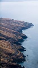 Land's End - Maui (sureshbhat) Tags: ocean beach hawaii coast view shoreline maui aerial helicopter coastal shore seashore flightseeing coastalhighway
