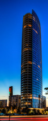 Museum Tower Dallas (Ian Aberle) Tags: building dallas texas unitedstates pano stitched hdr lightroom artsdistrict 2014 3xp photomatix tonemapped 2ev tthdr canonef24105mmf4isusm realistichdr detailsenhancer geo:country=unitedstates camera:make=canon exif:make=canon geo:state=texas canoneos7d geo:city=dallas 42story exif:lens=ef24105mmf4lisusm camera:model=canoneos7d exif:model=canoneos7d exif:focallength=24mm exif:aperture=11 copyright2014ianaberle exif:isospeed=100 geo:location=downtown trdallasphotowalk treyratcliffsdallasphotowalk museumtowerdallas architecture:architect=scottjohnson architecture:completion=2013 architecture:name=museumtower architecture:type=residential geo:lon=96798736666667 geo:lat=3278913