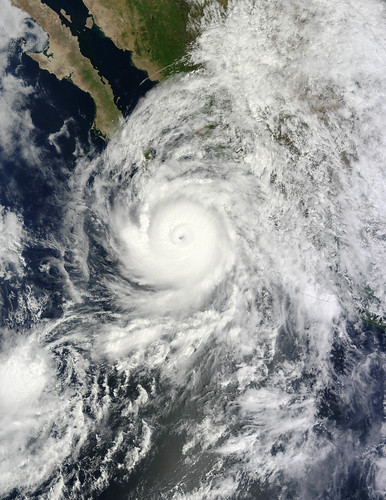 Hurricane Odile, From FlickrPhotos