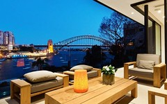 37 EAST CRESCENT STREET, Mcmahons Point NSW