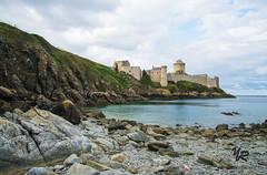 Castle La-Latte, Brittany - FRANCE (Yannick-R) Tags: france castle bretagne britanny chateaux yannick rivoire brittanyfrance castlelalatte