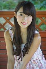 DSC04612 (rickytanghkg) Tags: portrait cute girl beautiful beauty lady female asian model pretty sweet sony chinese lovely a7r hongkonger