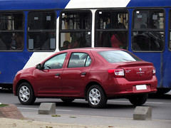 Renault Symbol 1.6 Expression 2014 (RL GNZLZ) Tags: symbol renault dacialogan symbolexpression