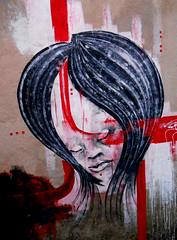 benetrestaura14 (BENET - BNT) Tags: art graffiti ancestral indgena benet bnt