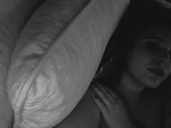 milord (Maieutica) Tags: sleeping portrait woman selfportrait black sexy eye girl beauty self mouth hair nude nose grey donna photobooth grigio hand sleep fingers lips bn pillow sofa tired bouche mano autoritratto divano sonno ritratto occhio dormire nuda eyebrows bocca dita bellezza ragazza naso nudo capelli sofà sopracciglia esperimento labbra cuscino