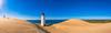 Rubjerg Knude Lighthouse (mnielsen9000) Tags: vacation panorama lighthouse denmark dunes northsea rubjergknude d810 northjutland platinumheartaward