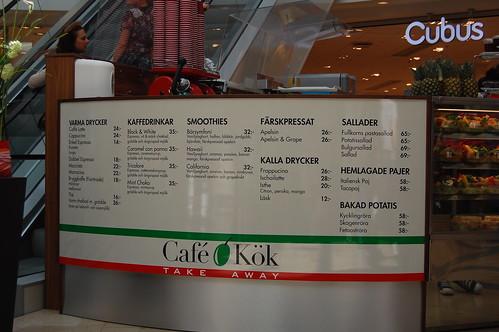 Cafe&Kök _dekor