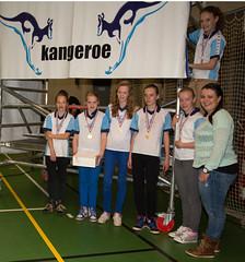 2014 apr. Mini N6.1, kampioen niv.6; Tr. Annelies Hamhuis