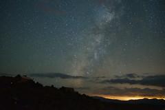 (jcolemangphoto) Tags: light arizona 35mm way sony pollution milky a7 bower