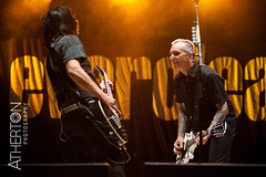 Everclear (Atherton Photography) Tags: city jason art rock dave french photography concert live sean cricket josh kansas wireless amphitheater winchester freddy atherton crawley everclear herrera alexakis athertonphotography