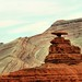 Mexican Hat - Monument Valley