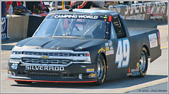 NASCAR Camping World Truck Series Drivers (Taking pics, and eventually posting them!!!) Tags: canon eos 70d canonef100400mm 100400mm paintshopprox8 pspx8 efex nascar racing autoracing canadiantiremotorsportspark motorsports canada ontario campingworldtruckseries chevy silverado