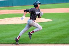 Fall World Series - Game 3-3 (Rhett Jefferson) Tags: arkansasrazorbacksbaseball hunterwilson