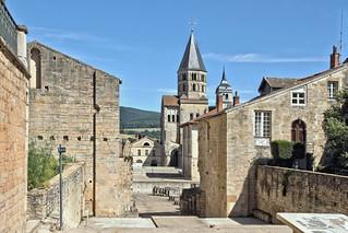 Cluny - Les Barabans