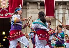 Santa Tecla - 2016 (Tarragona) (pilimm21) Tags: tarragona espanya balldebastons pilimm21 santatecla