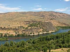 Snake RIver (nimbus55) Tags: idaho snakeriver river vally