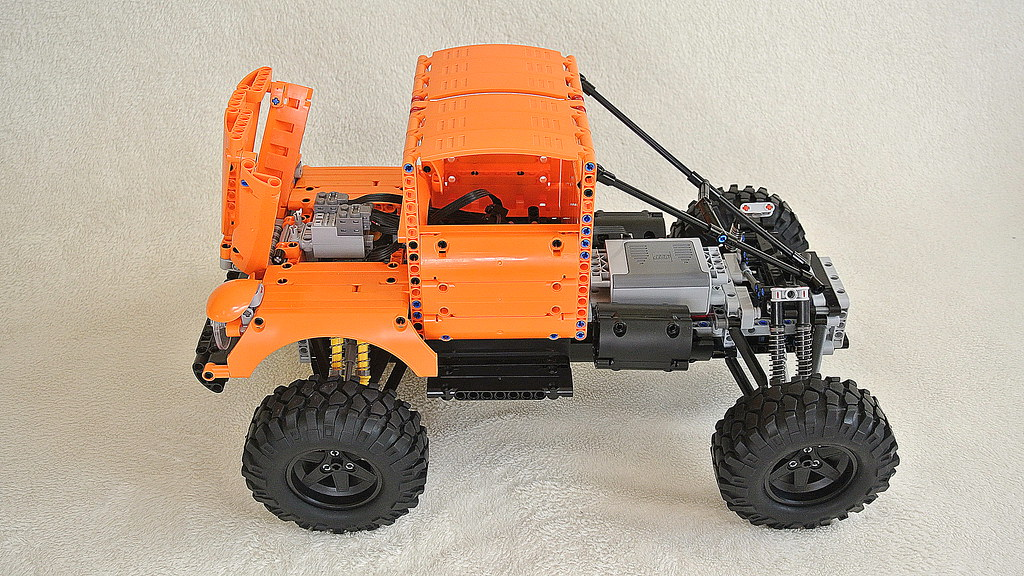 The Worlds Newest Photos Of Lego And Universal Flickr Hive Mind