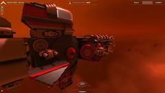 Azazel (Sastrei87) Tags: homeworld lego space azazel 3vil spaceship brickspace