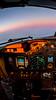 737 Sunset Wallpaper 1920x1080 (gc232) Tags: avgeek aviation pilotsview airline pilot cockpit live from flight deck golfcharlie232 sunset boeing b737 b737ng b737700 b737800 b737900 737 737ng 737800 fly flying instruments fisheye tokina 1017mm canon 6d phone wallpaper 1920 1080 1080p 1080x1920 1920x1080 iphone samsung galaxy htc
