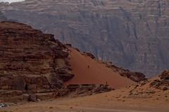 Wadi Rum, Jordan (The_mediterranean_traveler) Tags: jordan wadirum middleeast desert redsand red rawimages nikon nikond5300 peaceful serene