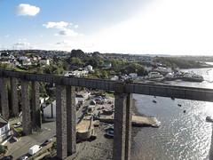 Plymouth (Devon views) Tags: devon plymouth royalalbertbridge uk