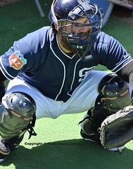 DerekNorris jock cup (jkstrapme 2) Tags: baseball jock jockstrap cup bulge crotch catcher