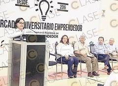 Rector preside Congreso Nacional de la FEMAFEE