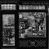 Catalina 2016-48 (rmc sutton) Tags: islandoutfitters catalina night nikon nighttime windowdisplay window merrell merrellshoes patagonia blackandwhite bw monochrome highcontrast square