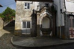 the man who loved fountains (*F~) Tags: caminha portugal architecture fountain decay water public abandoned useless ohomemdasfontes antóniopatrício explore
