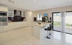 1 Madrid Place, Glendenning NSW
