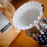 Kalita Wave steel coffee dripper thumbnail