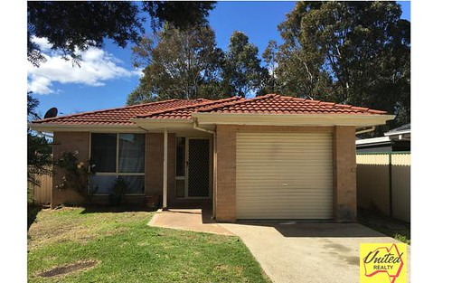 17A Theseus Circuit, Rosemeadow NSW 2560