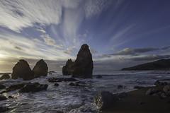 Rodeo Beach Sunset (gr7361) Tags: rodeo beach goldengatenationalrecreationarea marin sunset visipix ocean california county pacific