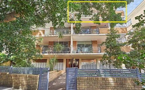 6/5 Bellevue Park Road, Bellevue Hill NSW 2023