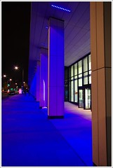 University of Strathclyde (Ben.Allison36) Tags: university strathclyde george street glasgow night shot scotland hand held