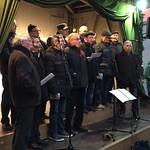 Movie: Advent. Weihnachtsmarkt Feldkirch - Laser-Chor, Eva Hagen dirigiert