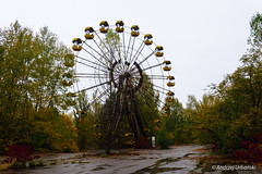 DSC_1395 (andrzej56urbanski) Tags: chernobyl czaes ukraine pripyat prypeć prypyat kyivskaoblast ua