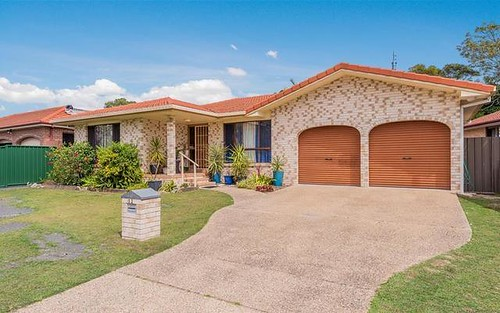 12 Boronia Crescent, Yamba NSW 2464