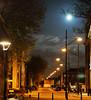 Cadogan Road, Royal Arsenal.