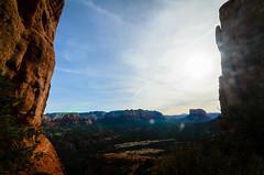 Cathedral Rock, Sedona, Arizona (saucemania) Tags: nikond7000 arizona sedona roadtrip sigma1020mmf456exdchsm cathedralrock