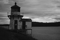 Squirrel Point Lighthouse-5 (Samtian) Tags: