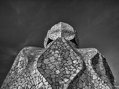 _M167239-Modifier (Smelphie) Tags: architecture barcelone casamil gaudi lapedrera