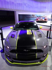 2016 LA Mustang Aftermarket (5) (Lancer 1988) Tags: aftermarket ford mustang 2016laautoshow