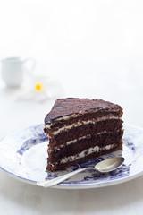ricottamisu 7394_ (oliveri.stefania) Tags: glutenfree senzaglutine cake torta cioccolato caff