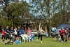 Million Paws Walk_Gum Boot throw_7593.jpg (ImaginingsLifeImages) Tags: organisation action community group australia nsw charity newengland millionpawswalk people rspca events life armidale game places civicpark
