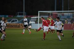 _PJD7011 (Pete_Dobson) Tags: football soccer ladies lady women woman military remembrance somme match war ww1 kits uniform battle