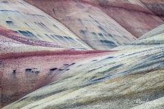 PaintedHills16-4404-2-3.jpg (KeithCrabtree1) Tags: dirt park paintedhills oregon landscape 2016p2