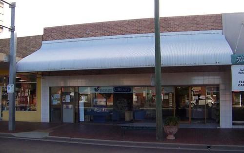 50-54 John Street, Coonabarabran NSW 2357