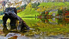 Seealpsee - Appenzell Innerrhoden - Schweiz (Felina Photography) Tags: felinafoto felinaphotography felina photographer photography fotografia fotografie fotografo fotografa tourism turismo toerisme turismus tourismus hiking hike tour trip adventure hotspot excursion escursione excursions escursioni excursie tocht uitje ausflug gita poster wallpaper switzerland suisse svizzera schweiz zwitserland alps alpi alpen mountain montagna montagne landscape landschap paysage paesaggio nature natura natuur 旅遊 瑞士 遠足 攝影 seealpsee appenzell innerrhoden lac see meer lago lake water autumn autunno herfst herbst reflection riflesso riflessi tree trunk spiegeling spiegelung