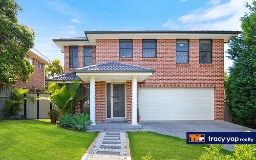 40 Heath Street, Ryde NSW 2112